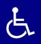 Wheelchair Logo